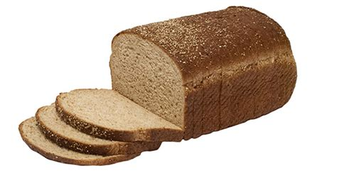 whole grain bread 1 slice calories 24 oz whole grain wheat deli bread 1 2 quot slice alpha