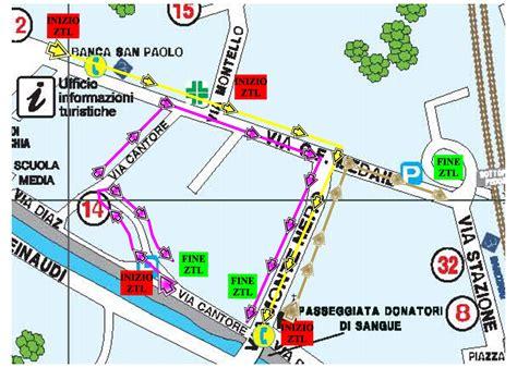 ufficio ztl zona a traffico limitato comune di bardonecchia