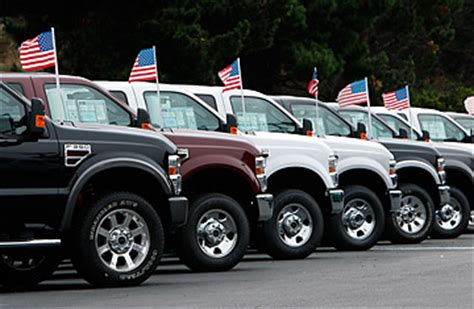 chrysler bail out gm ford and chrysler s bailout plans time