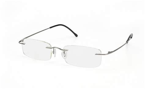 beratung die richtige brille f 252 r das runde gesicht - Brille Ohne Gestell