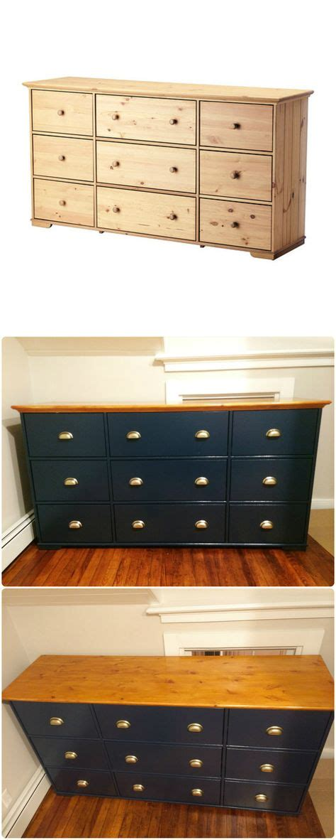 apothecary drawers ikea ikea hack before and after apothecary drawers