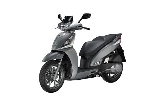 people gti  abs  kymco scooters