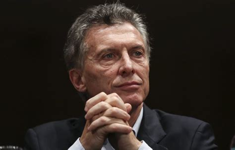 mauricio macri argentina president argentina s opposition attacks macri over bahamas account