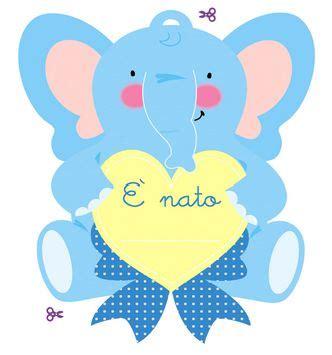 clipart nascita 169 fantastiche immagini su beb 232 fiocchi azzurri su