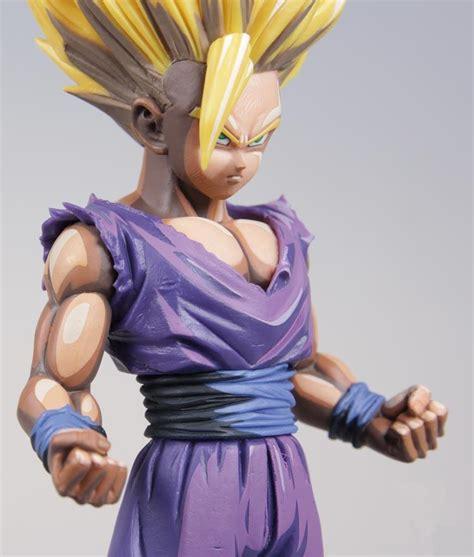 Banpresto Msp Dimensions The Goku Saiyan banpresto z msp dimensions gohan pvc