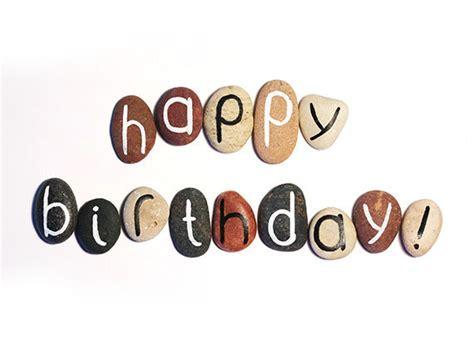 unica lettere buon compleanno idea regalo unica per il di happyemotions