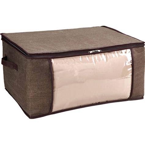 comforter bags simplify blanket bag walmart com