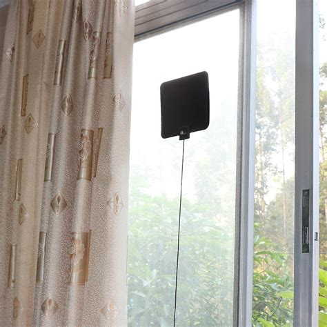 tv mount for window choosing an over the air tv antenna for free hd channels