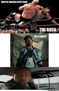 Dwayne Johnson Meme - dwayne johnson by brakey meme center