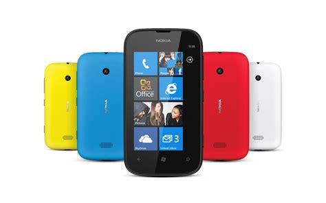 nokia lumia nokia lumia 510 zaprezentowana windows phone