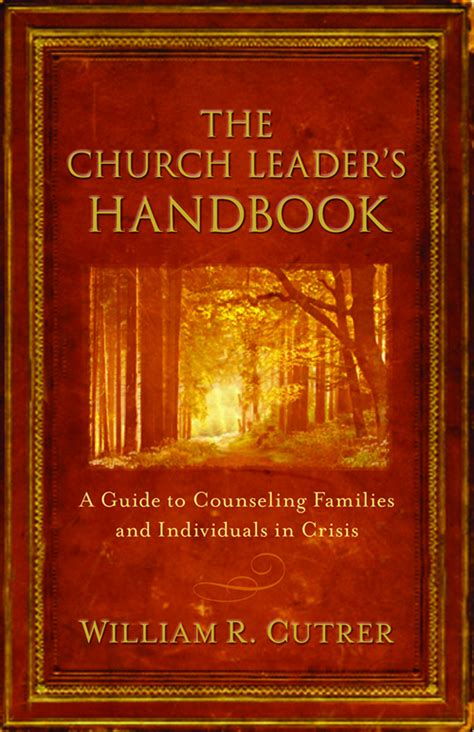 mental health and the church a ministry handbook for including children and adults with adhd anxiety mood disorders and other common mental health conditions books the church leader s handbook kregel