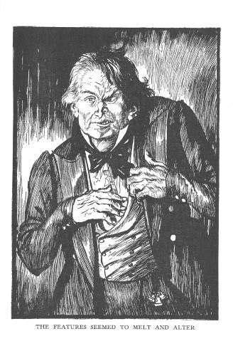 Edmund J. Sullivan: Dr. Jekyll and Mr. Hyde | Jekyll, mr