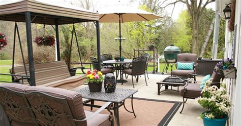 Outdoor Sweepstakes - outdoor makeover sweepstakes