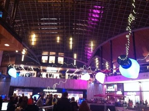 bristol christmas lights cabot circus lights picture of cabot circus bristol tripadvisor