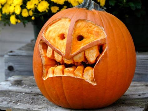 carve  pumpkin diy network blog  remade diy