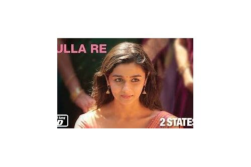 descargar mp3 2 states revathi song free