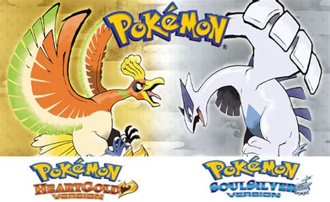gold and soul silver version heartgold and soulsilver impressions warp zone gaming