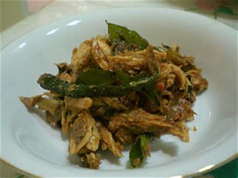 Ikan Keumamah Aceh 5 Pcs resep membuat tumis ikan keumamah aceh resep masakan