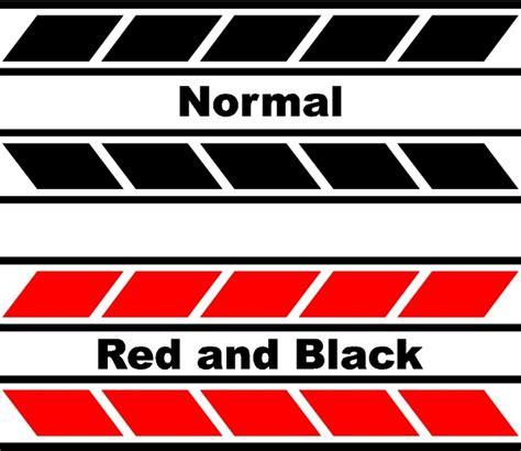 Striping Decal Sticker Yamaha Xeon yamaha stripe decal sticker 11