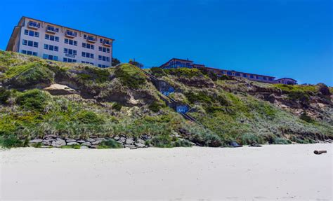 oregon coast inns book seahorse oceanfront lodging lincoln city hotel deals