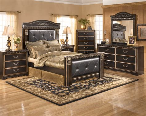 coal creek bedroom set ashley coal creek bedroom set bedroom furniture sets