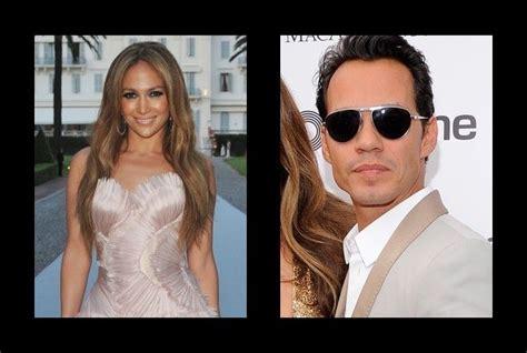 Jennifer Lopez Boyfriend Husband Dating History Zimbio | jennifer lopez was married to marc anthony jennifer