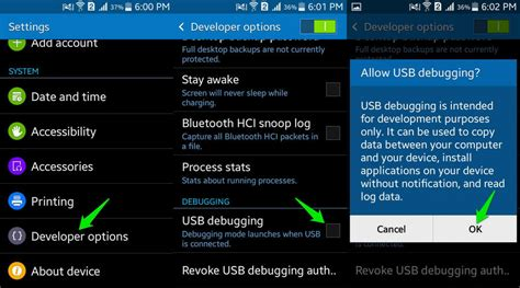 how to record android screen how to record android screens easy ubergizmo