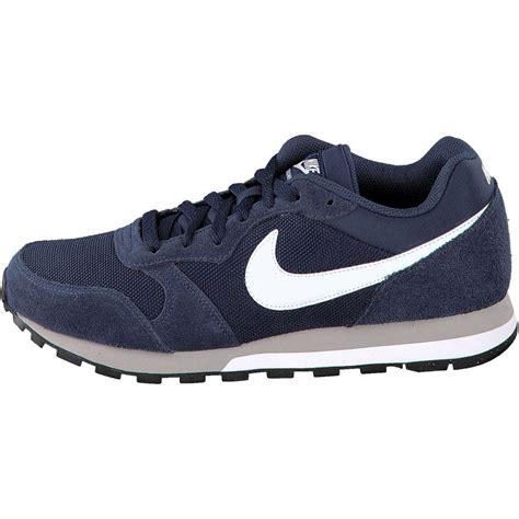 Nike Md Runner Nike Sneaker Md Runner 2 Blau Schuhcenter De