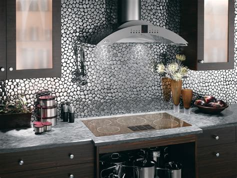 unique kitchen backsplash ideas modern magazin