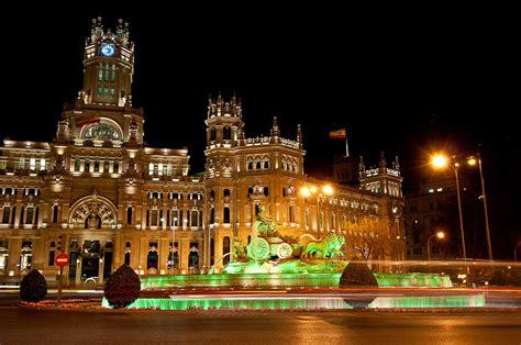 imagenes sin copyright madrid madrid ciudad m 225 s sostenible de espa 241 a ciudades del futuro