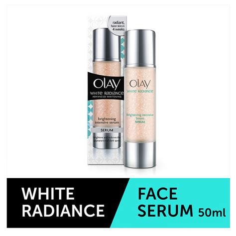 Olay White Radiance Brightening Intensive buy skin products at purplle