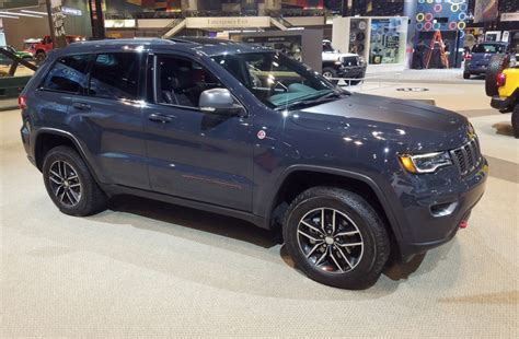 jeep grand rhino local color paint hues at the 2018 chicago auto