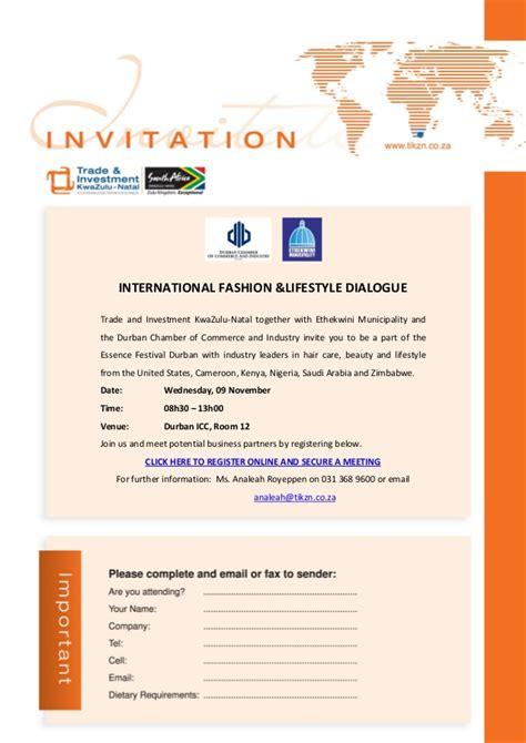 Standford Mba Invitations by Invitation Essence International Lifestyle Dailogue