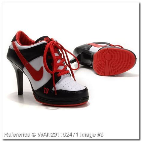 nike high heeled sneakers vox11 nike high heels sneakers for