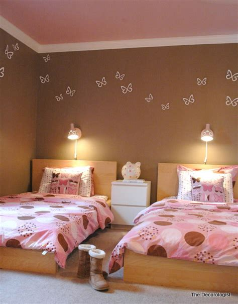 ikea girls bedroom a child s room design with ikea the decorologist the