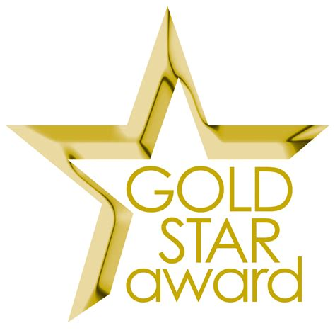 printable gold star award gold star award certificate www proteckmachinery com