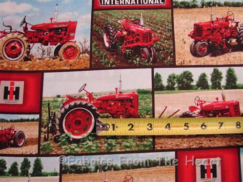 international harvester home decor 17 best images about ih tractor farm bedroom decor bedding