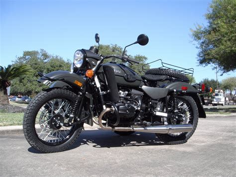 Motorcycle Apparel Houston Texas by New 2016 Ural Motorcycles Gear Up Motorcycles In South