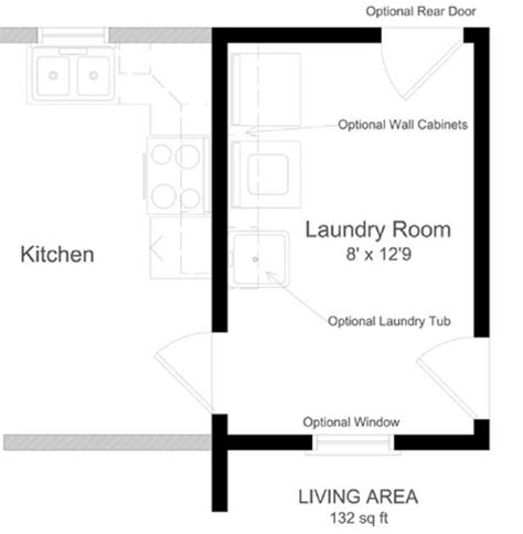laundry room floor plan laundry room 1 laundry rooms custom modular direct