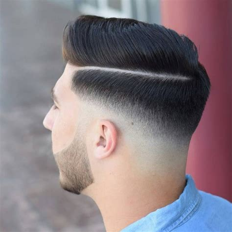 best mens haircut los angeles and dynasty barbers low fade