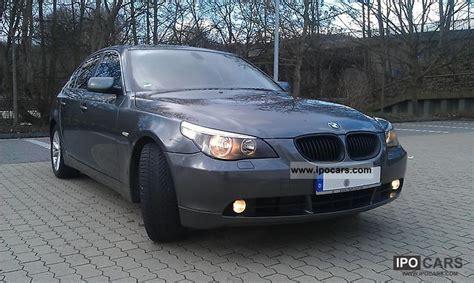 2004 bmw 525i specs 2004 bmw 525i car photo and specs