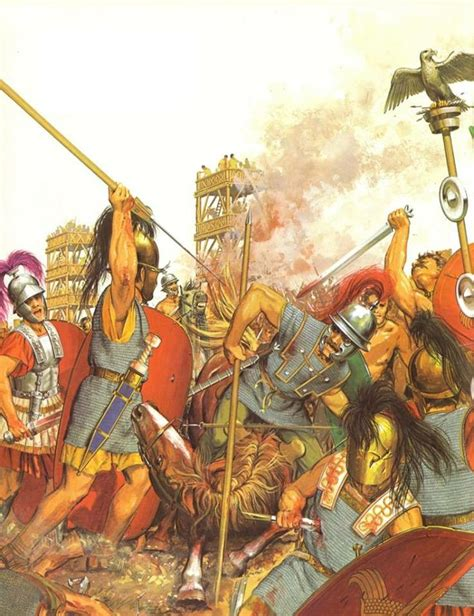 legionary 109 58 bc the age of marius sulla and pompey the great warrior books this illustration portrays post marius reforms republican