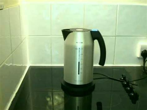 Siemens Porsche Kettle by Review Siemens Porsche Kettle Tw911p2