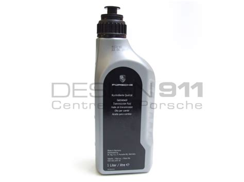 What Oil For Porsche Panamera differential oil 75w 90 1ltr for porsche cayenne