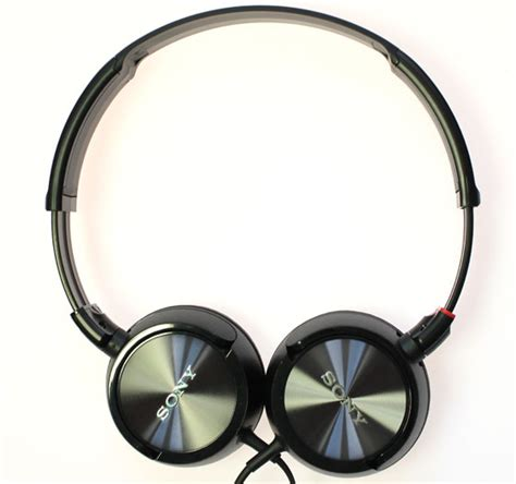 Headset Sony Mdr Zx300 sony mdr zx300 headset for pc gaming by sony