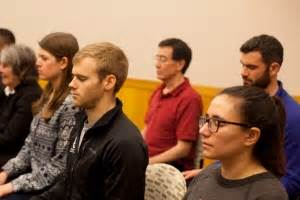 Https Www Edu Mba And Meditation by Tuck School Of Business Mindfulness Meditation At Tuck