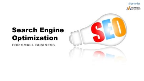 Search Engine Optimization Business by Search Engine Optimization Seo For Small Business
