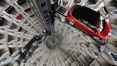 porsche design tower car elevator car vehicle elevators