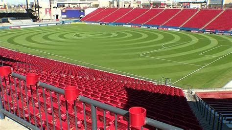 Toyota Stadium Fc Dallas Explains Mystery Credit Card Charges Nbc 5