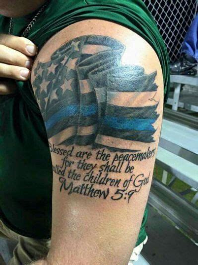 law enforcement tattoos tattoos on enforcement tattoos